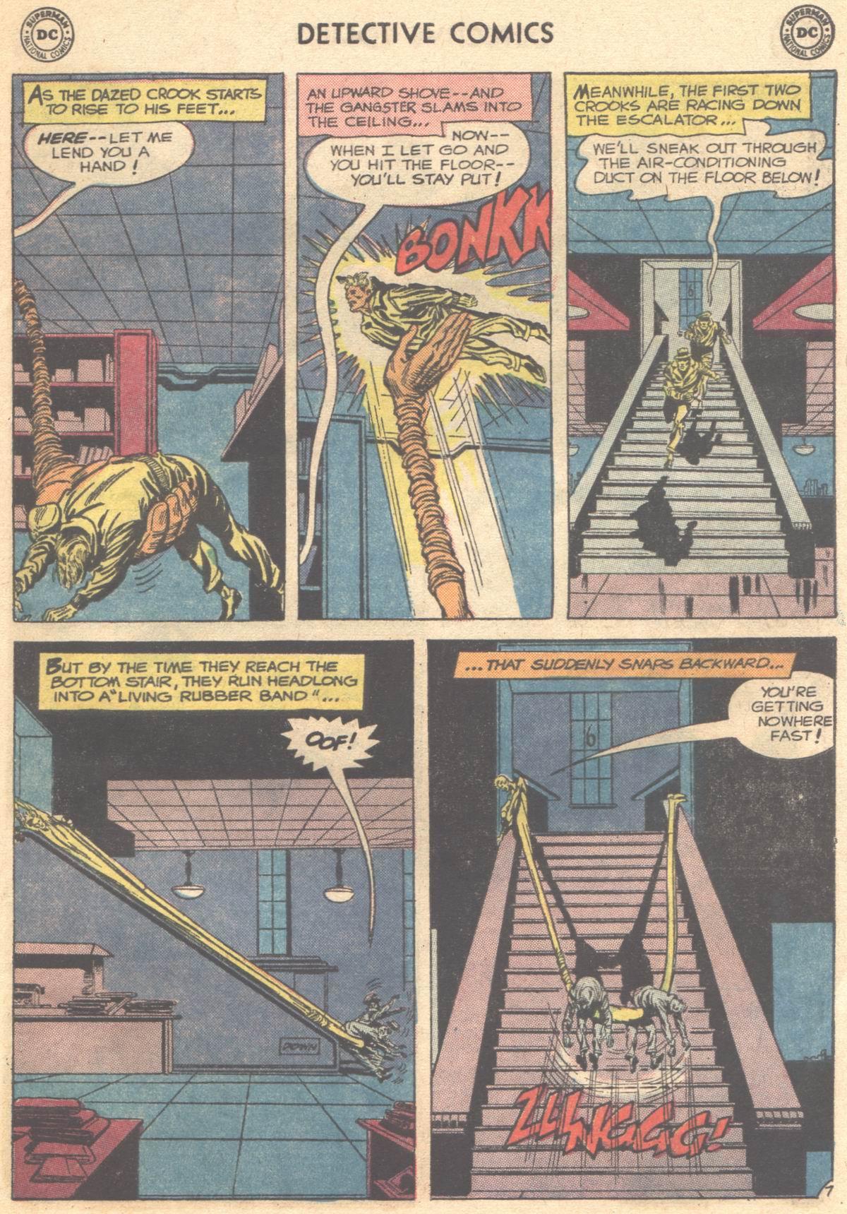 Detective Comics (1937) 339 Page 30