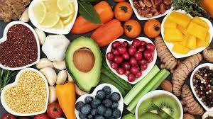 Antioxidantes e seus benefícios