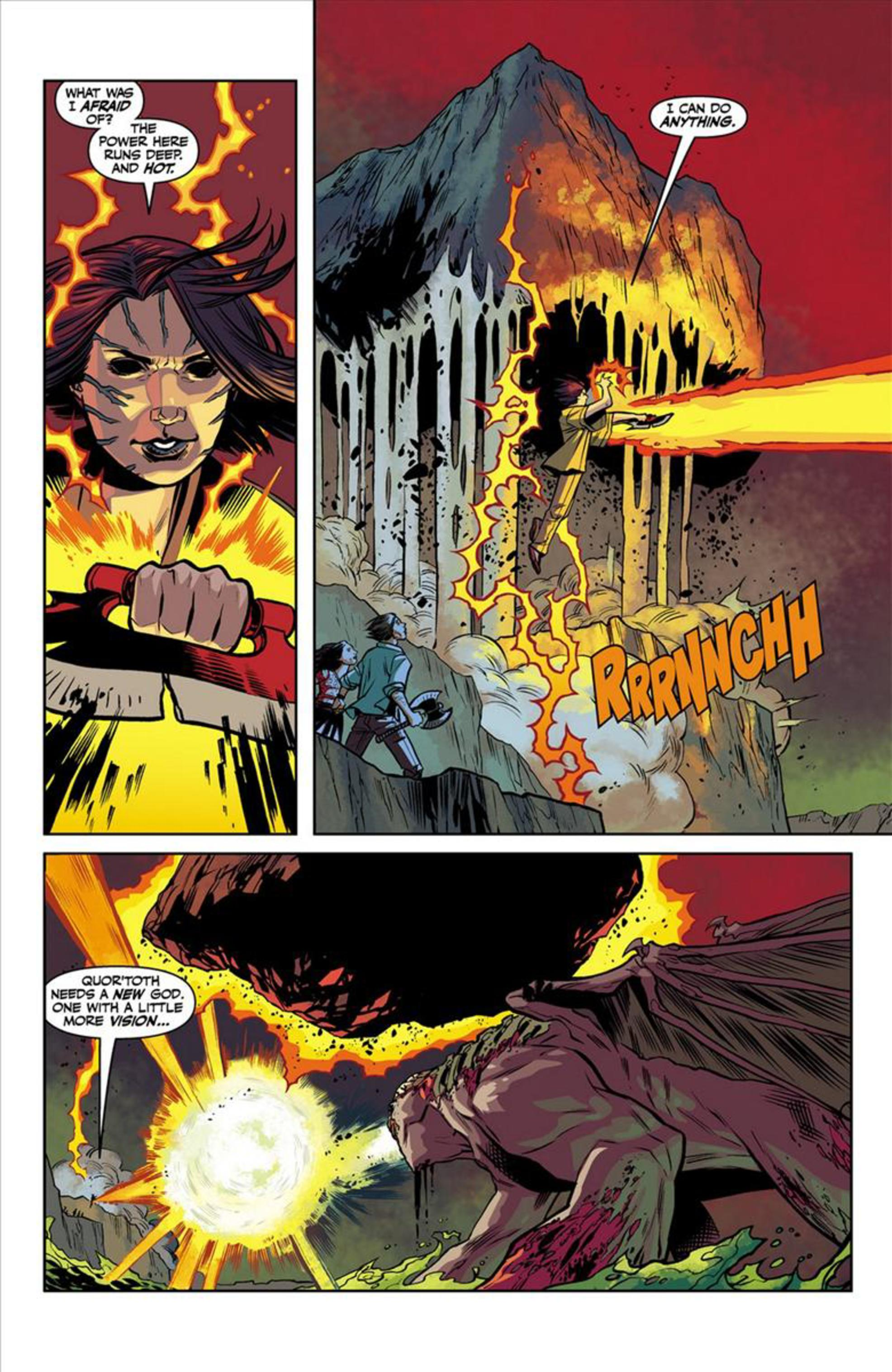 Angel and Faith issue 14 - Page 10