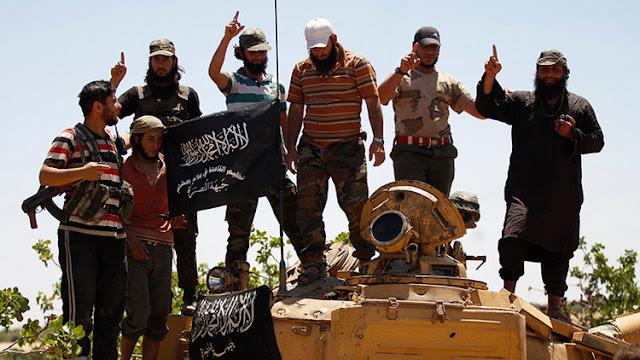 """""""Obama quiere dejar el menor número de testigos de la alianza entre EE.UU. y los terroristas"""""""