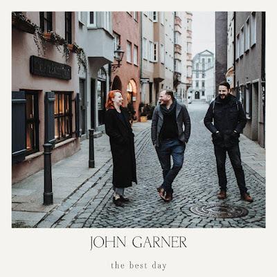 "John Garner Unveil New Single ""The Best Day"""