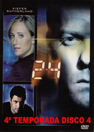 24 Horas - 4ª Temporada Séries Torrent Download completo