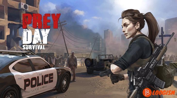 prey day mod apk latest version