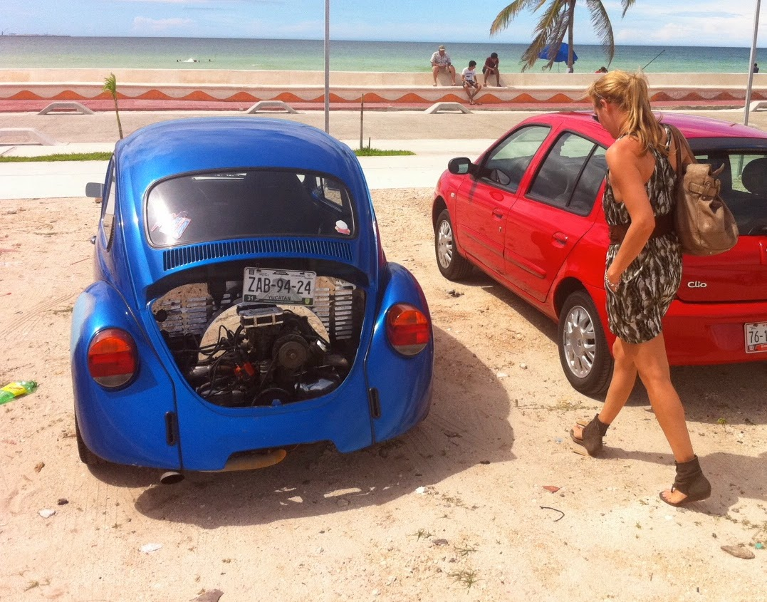 Slutty looking volkswagen girl big natural