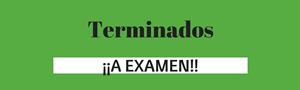 Terminados a examen