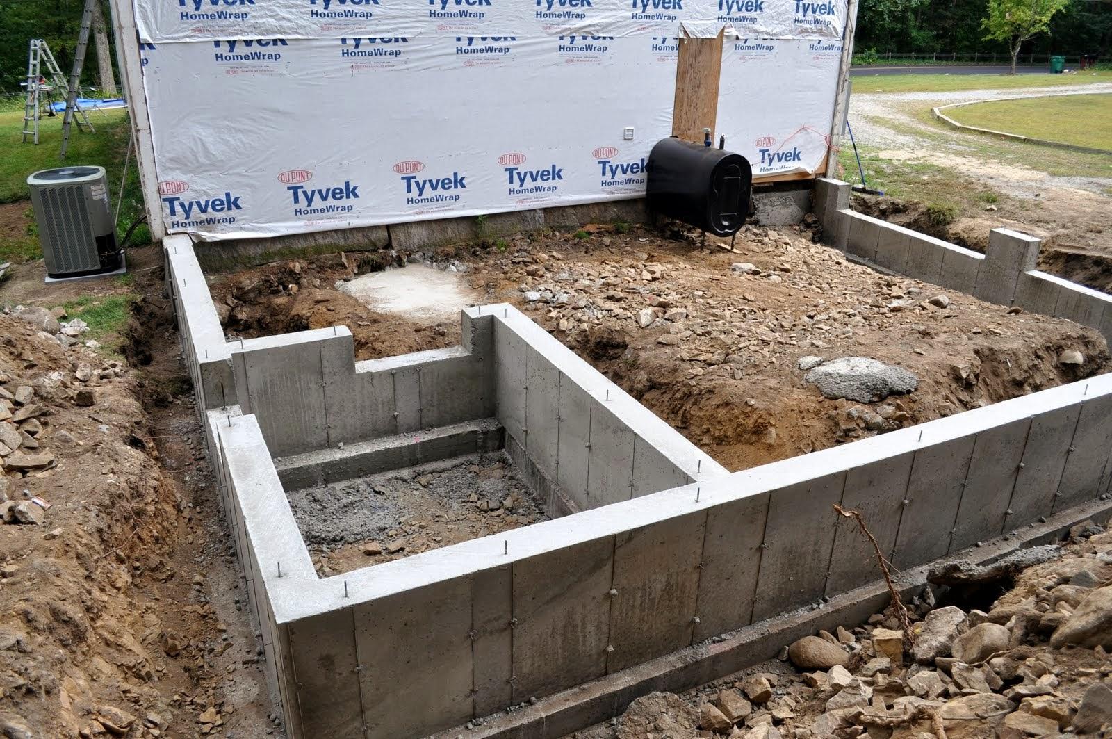 LaBello's Masonry & Basement Waterproofing: Foundations