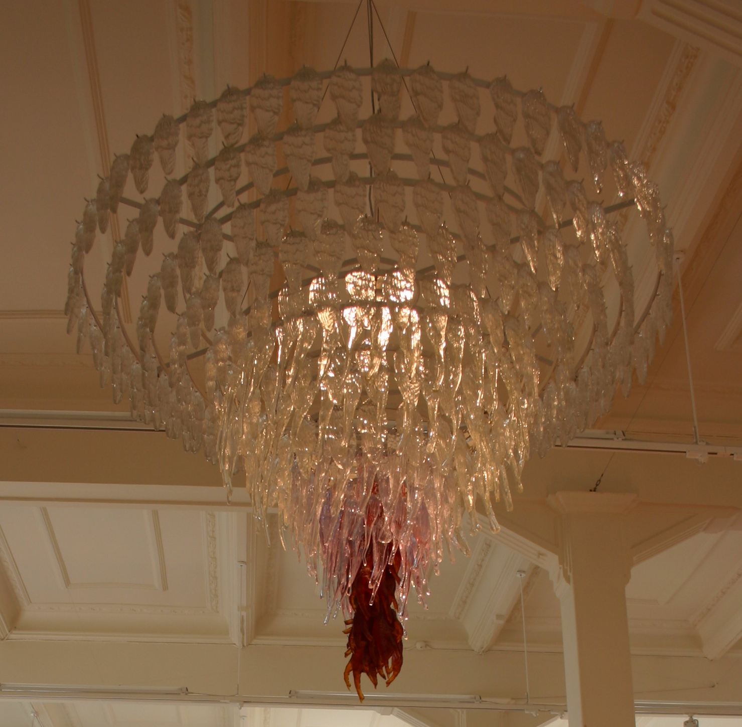 Craft Aotearoa Charitable Trust: Innovative Glass Exhibition