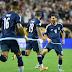 Argentina goleó 4-0 a Estados Unidos