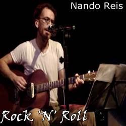 Baixar Música Rock 'N' Roll Nando Reis