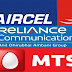 Aircel And RCom Merger Will Form Third Largest Telecom Operator - September 2016