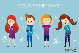 HOW TO GET RID OF COLD AND COUGH IN CHILDREN 2