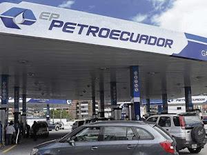 Aprende mas sobre la industria gasífera de Ecuador