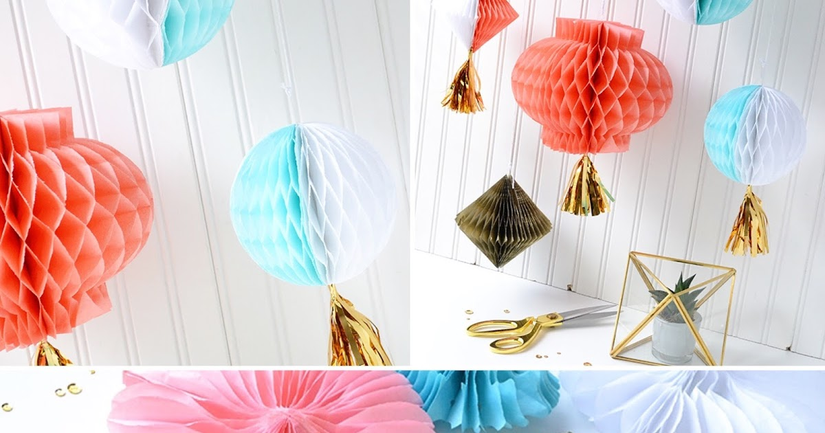 Party Ceiling Decorations