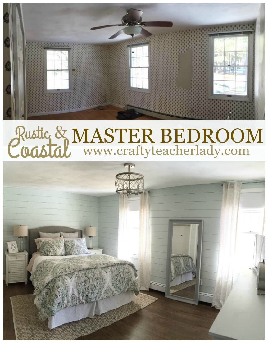 Master Bedroom Decor Ideas