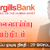 Vacancy In Cargills Bank Limited