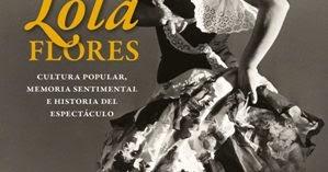 iglu libros memoria lola flores cultura popular