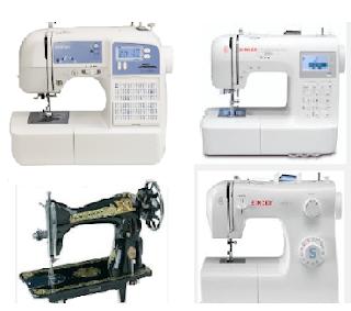 أفضل انواع ماكينات الخياطة-مشروع ماكينة الخياطة في المنزل-أسعار-سعر