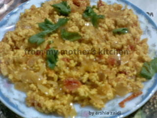cheese recipe,paneer bhujia.paneer recipe, best Indian veg. recipes, cheese, paneer