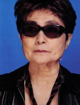 90b9889fd81a Selima Optique  Throwback Thursday  Yoko Ono in Selima Optique
