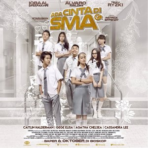 Download Full Album Lagu Film Ada Cinta Di SMA