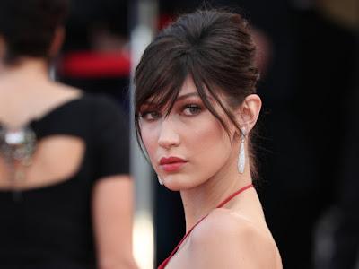 Isabella Khair Hadid