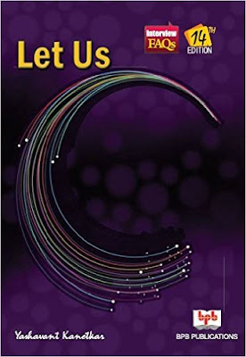 Download Free Book Let us C by Yashavant Kanetkar PDF