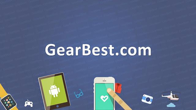 تجربتي للشراء من موقع gearbeast مع الشحن المجاني !
