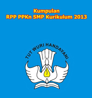 RPP PKn SMP Kurikulum 2013