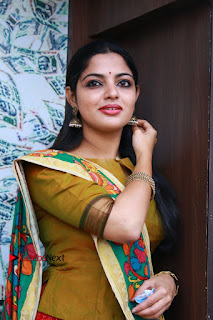 Actress Nikhila Vimal Stills at Panjumittai Audio & Trailer Launch  0002.jpg
