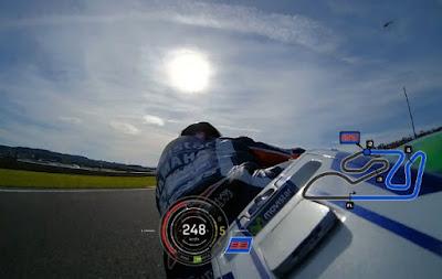 Ini Rekor Menakjubkan Dibalik Pole Terakhir Lorenzo Bersama Yamaha