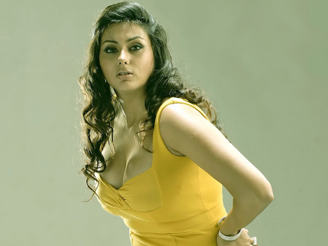 Latest Namitha HD hot wallpaper