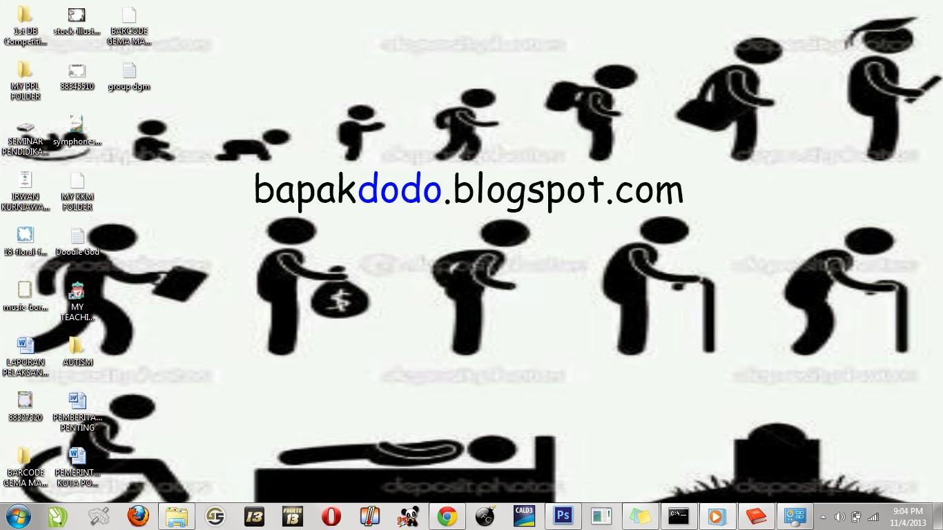 Another Dodo S Site MENCARI WALLPAPER YANG PAS LAPTOP UNTUK