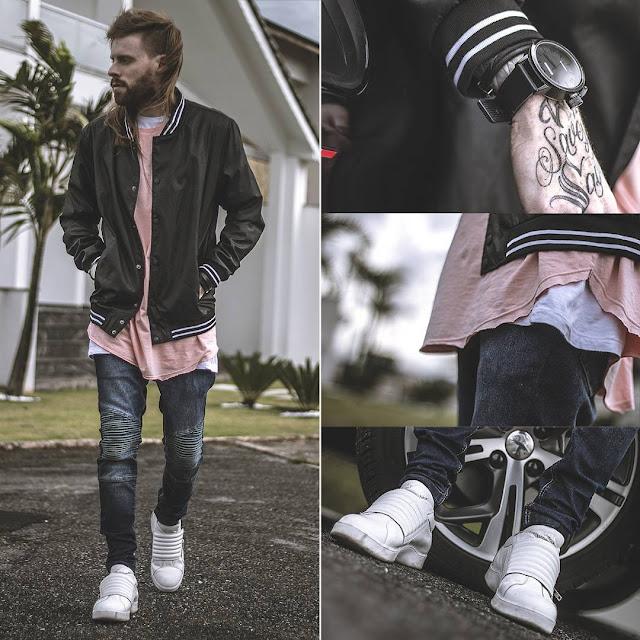 d562b0d022f Macho Moda - Blog de Moda Masculina