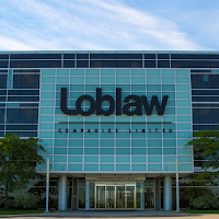 Canada blue chip stock : TSX: L Loblaw Companies stock price chart