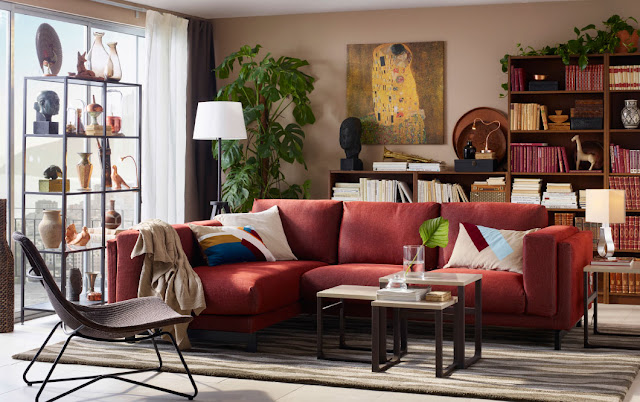 Small Living Room Designs, modernhome.pro 6