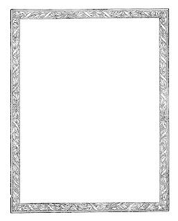 frame digital square border image