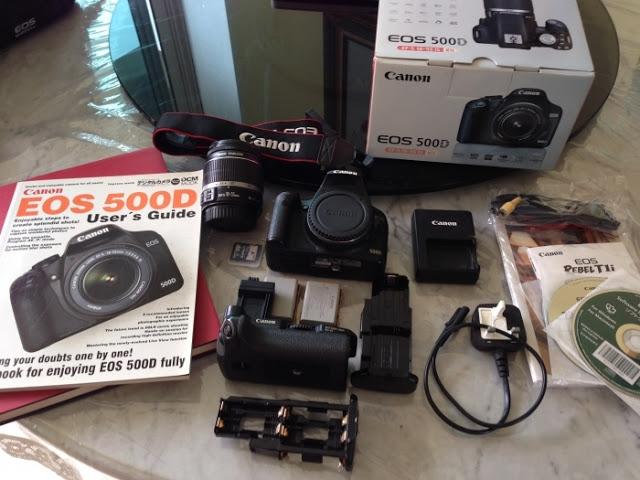 Kamera DSLR bekas menjadi pilihan bagi segelintir orang yang menyukai dunia fotografi namun memiliki keterbatasan budget. Membeli kamera DSLR bekas cukup beresiko, maka dari itu kita harus tahu tipsnya dan harus cek kondisi fisiknya terlebih dahulu. Jangan sampai tertipu dengan harga murah yang ditawarkan.