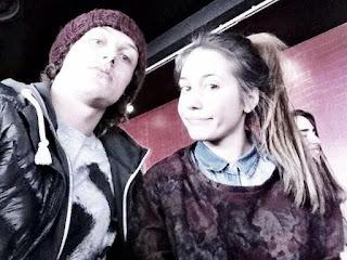 David Luizs Girlfriend Sara Madeira Twitter