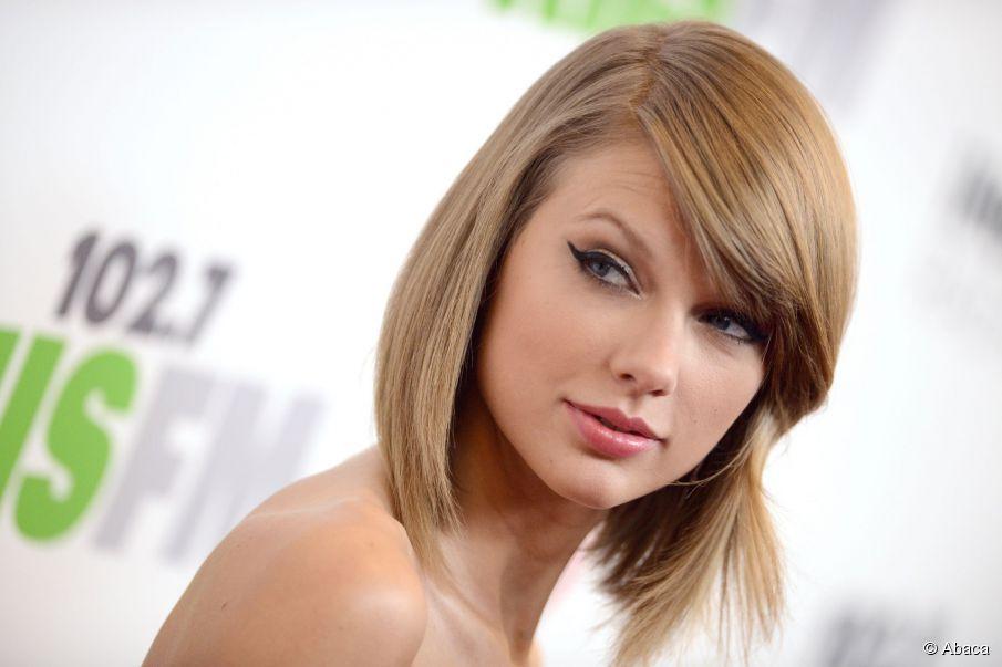Frisur Damen 2016 Taylor Swift Bob Frisuren Versuchen Im Jahr 2016
