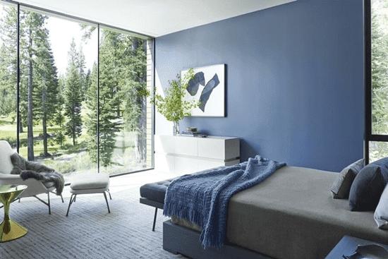 5 Tren Warna Cat Rumah Tahun 2019 Yang Bisa Bikin Rumah Minimalis Kamu jadi Idaman