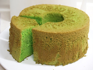 Kue Cake Aroma Pandan