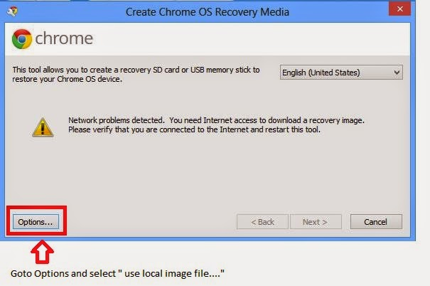My Chrome Home: Download and recover Chromebook Recovery