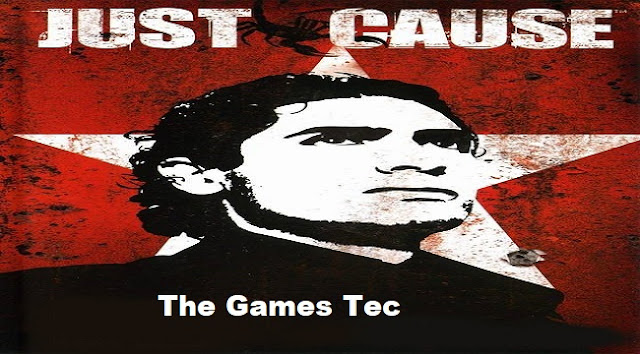 Just Cause 1 PC Game Download