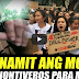 WATCH: Yellowtae Ginamit ang mga Bata para Mag-rally Against Duterte's Anti-drug war?