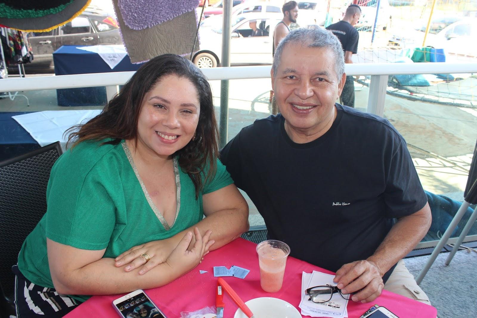 IMG 3639 - Dia 12 de maio dia das Mães no Jardins Mangueiral foi com muta diverção e alegria com um lindo café da manha