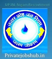 UPJN Recruitment 2017, www.upjn.org