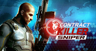 Contract Killer Sniper v5.0.1 Mod Apk Data