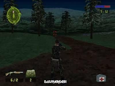 Spec Ops Stealth Patrol Psx Download Game Ps1 Psp Roms