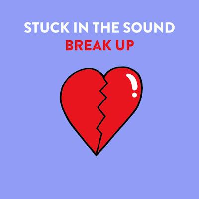 Stuck in the sound sort le clip de break up, nouveau titre de l'album Billy Believe