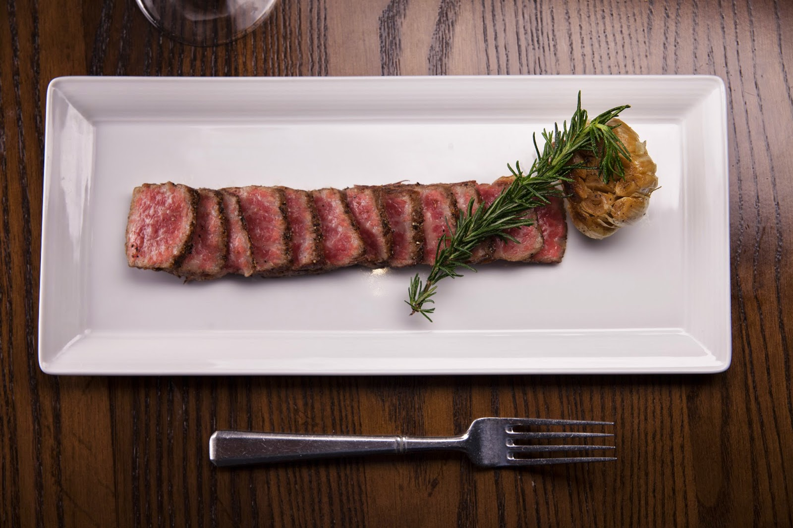 Japanese Kobe Strip Loin
